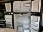 Residential Sized 4 Door Refrigerator