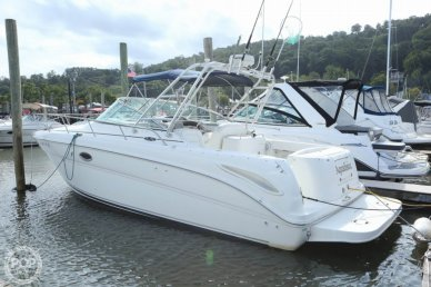 Sea Ray 290 Amberjack, 290, for sale - $57,800