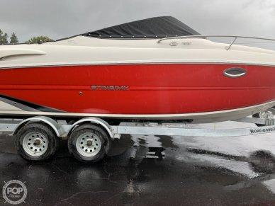 Stingray 250CR, 250, for sale - $51,900