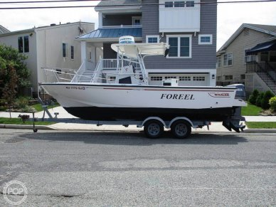 Boston Whaler 24, 24, for sale - $31,700