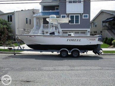 Boston Whaler 24 Outrage, 24, for sale