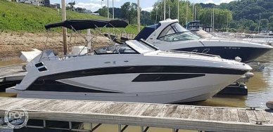 Glastron GS259, 259, for sale - $84,400