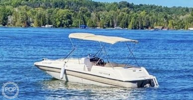 Four Winns 214 Candia FS Limited, 214, for sale - $17,250