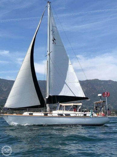 Gulfstar 43, 43, for sale - $70,000