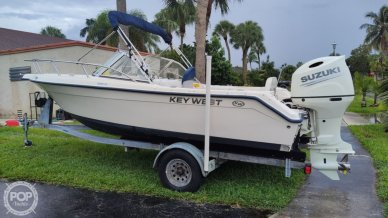 Key West 2020 DC, 2020, for sale - $27,300