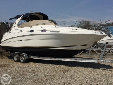Sea Ray 280 Sundancer, 280, for sale - $50,600