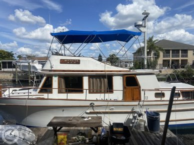 CHB 40, 40, for sale - $66,700