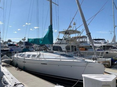 Beneteau 42s7, 42, for sale - $85,000