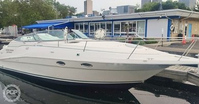 Cruisers 3175 Rogue, 3175, for sale - $37,800
