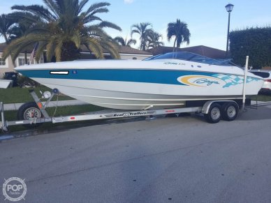 Baja 272 Boss, 272, for sale - $40,000