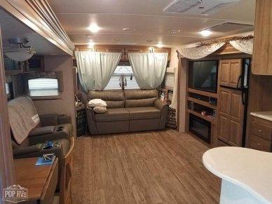 Fireplace, Leather Furniture, TV