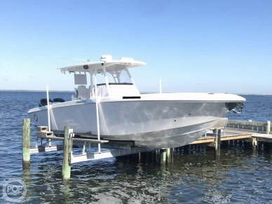 Fountain 34CC LS, 34, for sale - $290,000