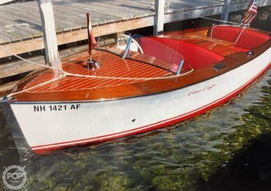 Chris-Craft 16, 16, for sale - $25,000