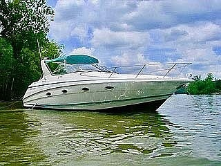 Chris-Craft Crowne 32, 32, for sale - $39,900