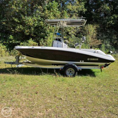 Yamaha 190 FSH Deluxe, 190, for sale - $32,700