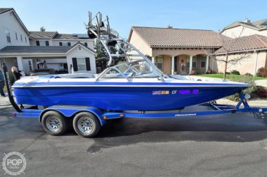 Moomba Mobius LSV Gravity Games Edition, 20', for sale - $38,900