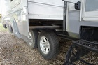 Right Tire Set Dual Axle