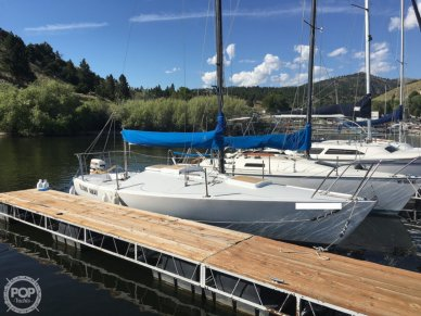 J Boats J24, 24, for sale - $10,950