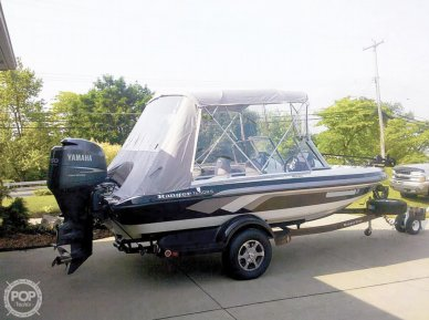 Ranger Boats Reata 1850RS, 1850, for sale - $42,300