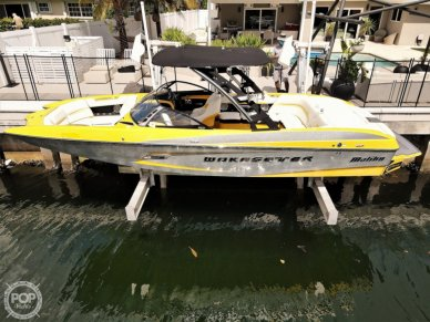Malibu Wakesetter MKZ, 24', for sale - $65,000
