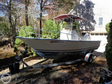Cape Craft 22WA, 22, for sale