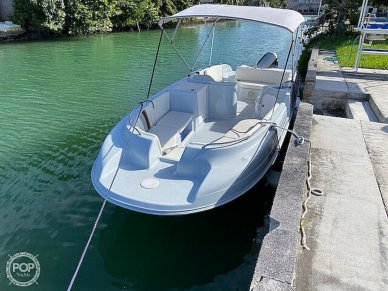 Bayliner 2609 Rendezvous, 2609, for sale - $29,500