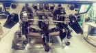 Treague Custom Marine, Inc. Mercruiser XR Outdrives