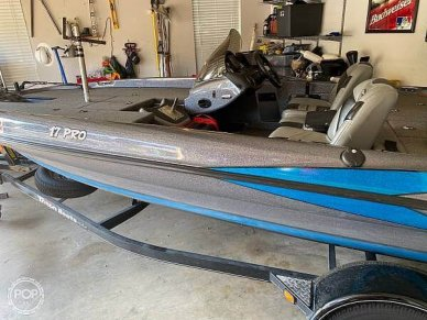 Triton 17 Pro, 17, for sale - $23,750