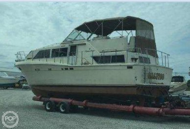 Chris-Craft 381 Catalina, 381, for sale - $55,600