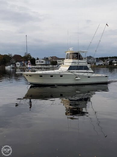 Viking 40, 40, for sale - $27,700