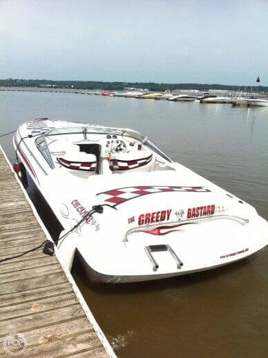 Checkmate ZT 280, 280, for sale in Illinois - $44,400