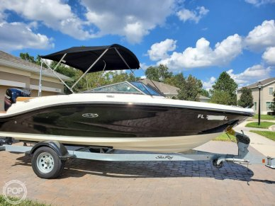 Sea Ray SPX 190 OB, 190, for sale