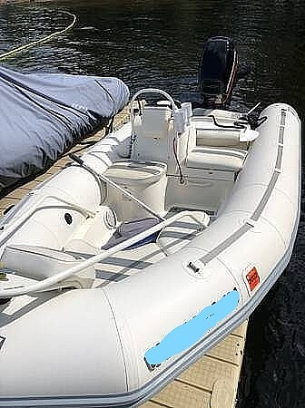 Zodiac YL420 DL, YL420, for sale - $14,250