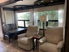 Interior Lounge Area