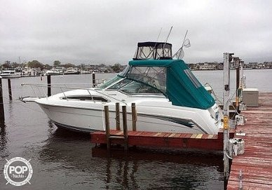 Carver 250 Mid-Cabin Express, 250, for sale - $10,750