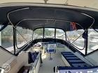 Companionway, Full Enclosure, Passenger Seat