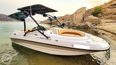 Chaparral Sunesta Limited Edition D/B, 20', for sale - $35,000