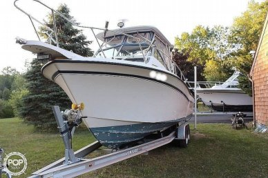 Grady-White Dolphin 25, 25, for sale - $33,400