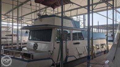 Nauta-line Houseboat, 43', for sale