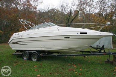 Glastron GS279, 279, for sale - $33,300