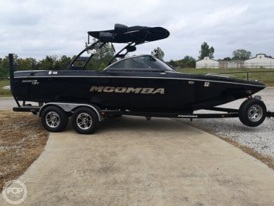 Moomba Mobius LSV, 21', for sale