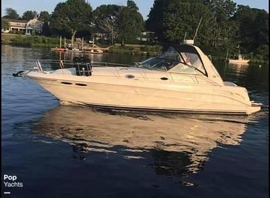Sea Ray 340 Sundancer, 340, for sale - $79,900