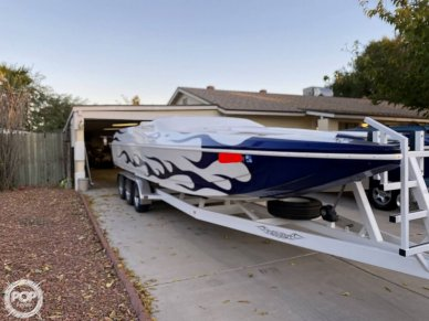 Force Boats Offshore, 29', for sale - $66,670