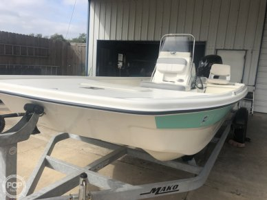 Mako PRO 19 SKIFF, 19, for sale - $27,000