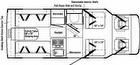 Rialta 22QD floor plan