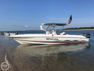Scarab 32, 32, for sale - $68,400