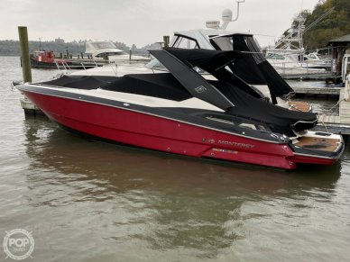 Monterey 328 SS, 328, for sale
