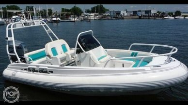 Zodiac Eclipse 17, 17, for sale - $29,900