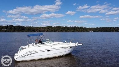 Silverton 271 Express, 271, for sale - $31,300