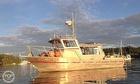 1988 Workboats Northwest 29 - #3
